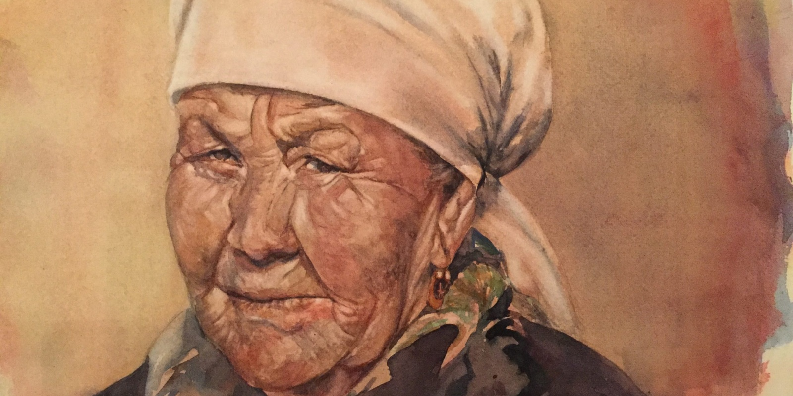 Ouzebekz âgée